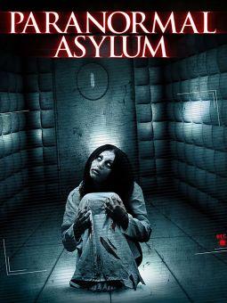 Paranormal Asylum: The Revenge of Typhoid Mary