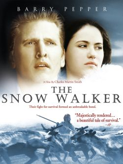 The Snow Walker