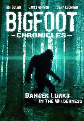 The Bigfoot Chronicles