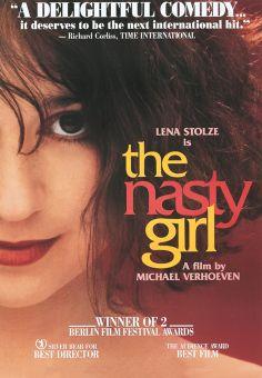 The Nasty Girl