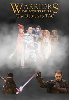 Warriors of Virtue: The Return to Tao