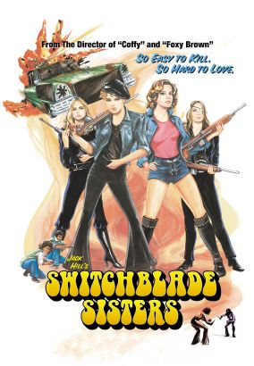 The Switchblade Sisters