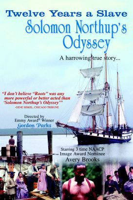 Twelve Years a Slave Solomon: Northup's Odyssey