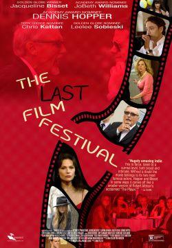The Last Film Festival