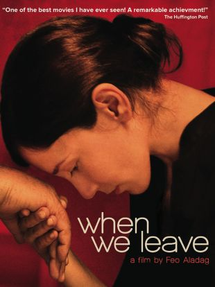 When We Leave