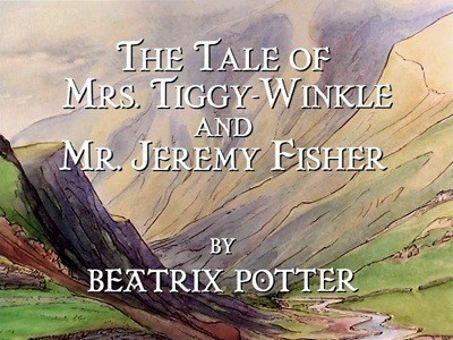The World of Peter Rabbit and Friends : The Tale of Pigling Bland