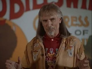 Lonesome Dove: The Series - Buffalo Bill's Wild West Show