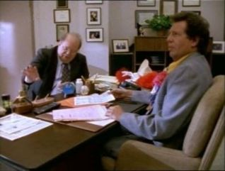 The Larry Sanders Show: Brother Can You Spare 1.2 Million?