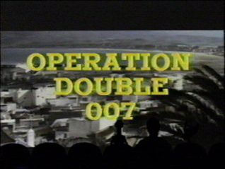 Mystery Science Theater 3000: Operation Double 007