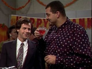 Saturday Night Live: Sinbad