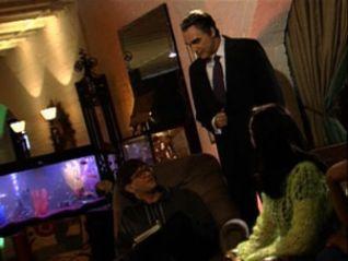 Saturday Night Live: John Goodman [7]