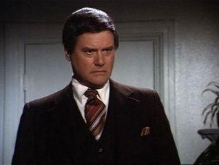 Dallas: John Ewing III, Part I