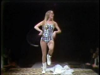 Saturday Night Live: Sissy Spacek