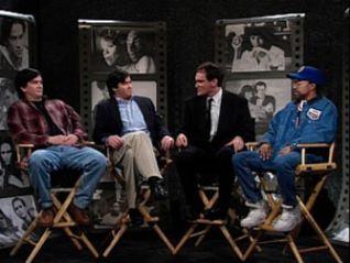 Saturday Night Live: Quentin Tarantino