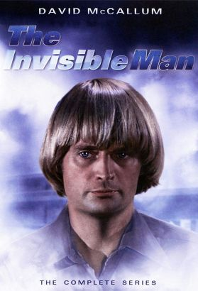 The Invisible Man [TV Series]