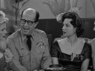 The Phil Silvers Show: Bilko Joins the Navy