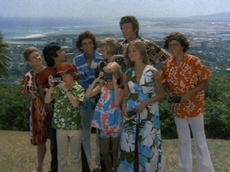 The Brady Bunch : Hawaii Bound