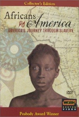 Africans in America [TV Documentary Series]