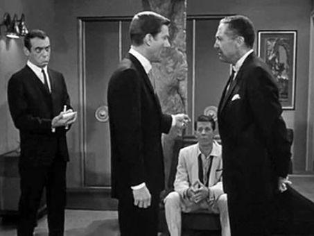 The Dick Van Dyke Show : Big Max Calvada