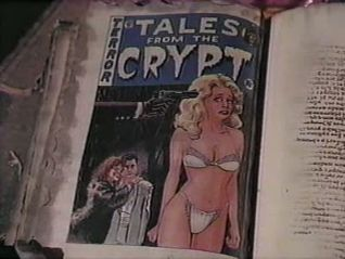 Tales From the Crypt: Till Death Do We Part
