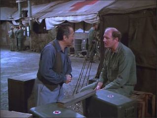 M*A*S*H: Oh, How We Danced