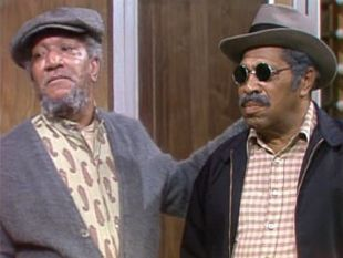 Sanford and Son: The Blind Mellow Jelly Collection