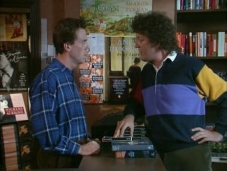 A Bit of Fry and Laurie : Episode 3.5