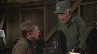 M*A*S*H: Strange Bedfellows