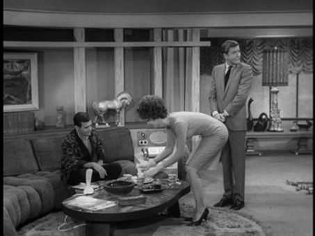 The Dick Van Dyke Show : The Man from Emperor