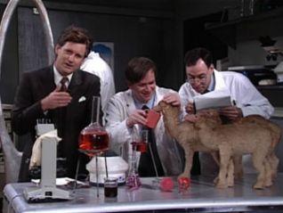 Saturday Night Live: Bill Pullman