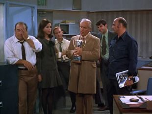 The Mary Tyler Moore Show : Bob and Rhoda and Teddy and Mary