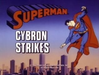 The Adventures of Superman: Mystery of the Broken Statues