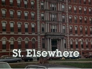 St. Elsewhere: Pilot