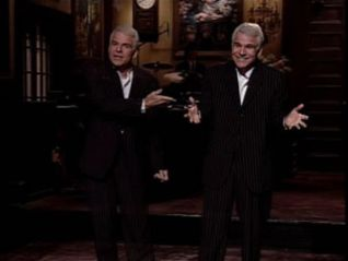 Saturday Night Live: Steve Martin [12]