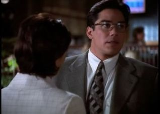 Lois & Clark: Big Girls Don't Fly