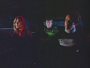 Logan's Run: Night Visitors