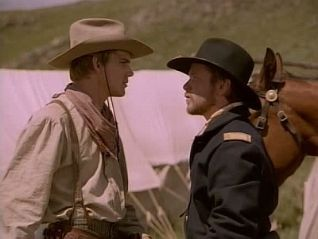 Lonesome Dove: The Series - Duty Bound