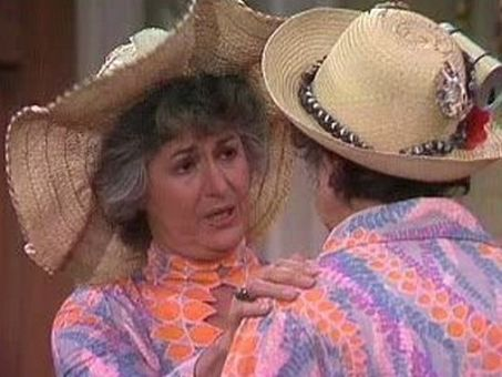 Maude : The Perfect Marriage