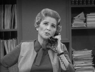 The Dick Van Dyke Show: Dear Sally Rogers