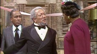 Sanford and Son: The Member of the Wedding