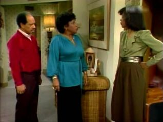 The Jeffersons: My Wife, I Think I'll Keep Her
