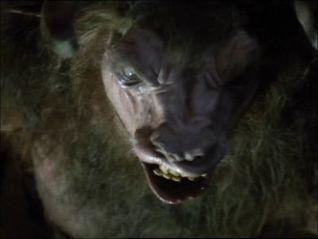 Jim Henson's The Storyteller: Greek Myths - Theseus and the Minotaur