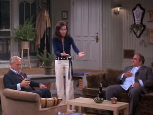 The Mary Tyler Moore Show : Anchor Man Overboard