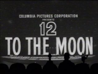 Mystery Science Theater 3000: 12 to the Moon