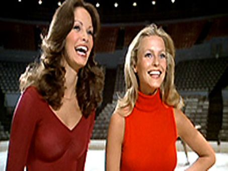 Charlie's Angels : Angels on Ice