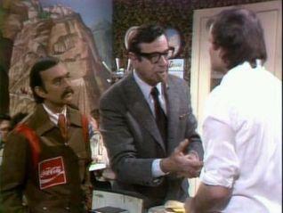 Saturday Night Live: Walter Matthau
