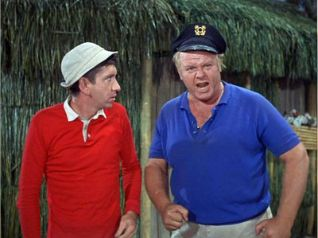Gilligan's Island: The Chain of Command
