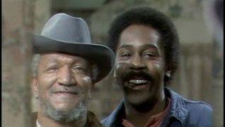 Sanford and Son: Happy Birthday, Pop