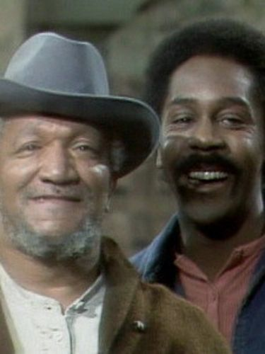 Sanford and Son : Happy Birthday, Pop