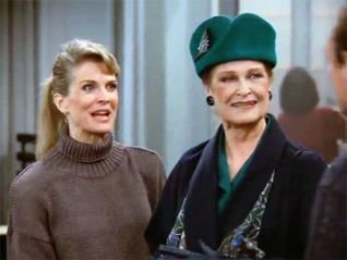 Murphy Brown: Mama Said